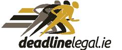 Deadline Legal. Legal Couriers and Parcel Deliveries