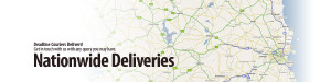 Deadline Couriers National Deliveries